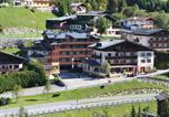 Location vacances Saalbach-Hinterglemm - Apartment Iglsberg Lisanne-2