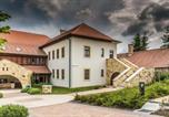 Hôtel Nyíregyháza - Grossmann Ház-2