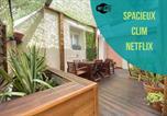 Location vacances Plan-de-Cuques - Sweet Home Family - Terrasse - Clim-Wifi-Netflix-1