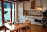 Location vacances Sankt Gallenkirch - Sahler 2-3