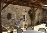 Location vacances  Deux-Sèvres - La Maison de Margot-3