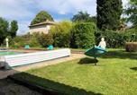 Location vacances Bouglon - Appartement piscine-3