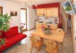 Location vacances Falcade - Casa Brostolade-1