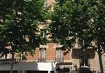 Hôtel Saint-Maur-des-Fossés - Le Grand Albert 1er-3