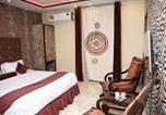 Hôtel Pakistan - Hotel Premier Inn Gulberg-4