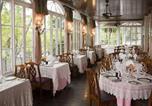 Hôtel Bahamas - Graycliff Hotel-3
