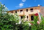Hôtel Castelsardo - Sa Fiorida Appartamenti-3