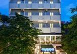 Hôtel Riccione - Hotel Pacific-2