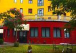 Hôtel Province de Modène - Hotel Prato Verde-3