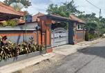 Location vacances Banjar - Villa Taman Ganesha Lovina-2