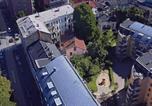 Location vacances Oslo - Lively & Minimalist Studio | Near the City Centre! ★-3