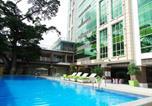 Location vacances Cebu City - The Padgett Place - 1 Bedroom Comfy Suite unit A-2