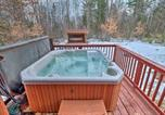 Location vacances Diamond Point - Secluded Johnsburg Outdoor Oasis - Private Hot Tub-1