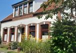 Location vacances Wittmund - Ankerplatz, Am Hafen Ost 10-1