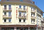 Hôtel Rheinau - Hotel Champ Alsace-1