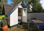 Location vacances Dronninglund - Holiday home Hals Liv-3