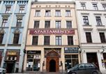 Hôtel Toruń - Kamienica Pod Aniolami-1