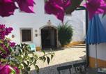 Village vacances Leiria - Quinta Laranja-4