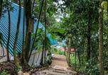 Location vacances Santa Elena - Tityra Lodge-3