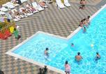 Camping Fiesole - Ecochiocciola Centro Turistico-4