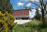 Hôtel Province de l'Aquila - Hotel Holidays-1