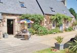 Location vacances Ploulec'h - Holiday home Notre Dame de Cenilly O-687-1