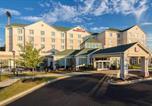 Hôtel Aiken - Hilton Garden Inn Augusta-1