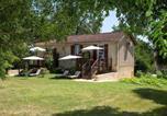Location vacances Bretagne-d'Armagnac - Les Hauts de Condom Appartements Climatises-1