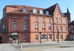 Hôtel Passow - Zur Eldenburg-4