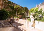 Hôtel 4 étoiles Auribeau-sur-Siagne - Best Western Plus Le Patio des Artistes Wellness Jacuzzi-1