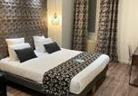 Hôtel Laives - Kyriad Chalon-Sur-Saone Centre