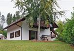 Location vacances Kirchheim - Ferienhaus mit Sauna, See, Wald und Ruhe - [#125976]-1