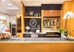 Hôtel Corsico - Hotel Mentana-3