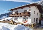 Location vacances Gries am Brenner - Apartment Siedlung Iv-2