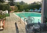 Hôtel Province de Biella - B&B Villa Botto-4