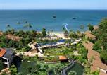 Villages vacances Ko Libong - Rawi Warin Resort And Spa-1