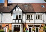 Location vacances Stratford-Upon-Avon - Ashgrove House-1