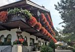 Hôtel Folgaria - Hotel Villa Wilma-1