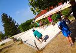 Camping 4 étoiles Puy-l'Evêque - Camping Quercy Vacances-4