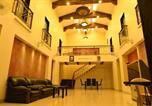 Hôtel Panchgani - Green Valley Resort-1