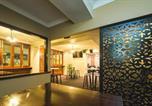 Hôtel Rockhampton - Heritage Hotel Rockhampton-4