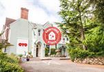 Hôtel Dawlish - Oyo Orestone Manor-1