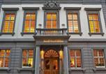 Hôtel Tengen - Sorell Hotel Rüden-2
