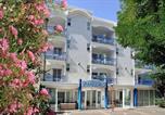 Hôtel Misano Adriatico - Hotel Amedeo-1