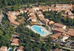 Location vacances Fayence - Villa Fayence 3-2