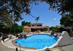 Location vacances  Province d'Olbia-Tempio - Villa Mathilde with private pool-2
