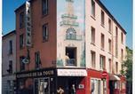 Hôtel Hauts-de-Seine - Residence De La Tour Paris-Malakoff-1