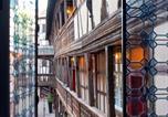 Hôtel 4 étoiles Ostwald - Hotel Cour du Corbeau Strasbourg - Mgallery-2
