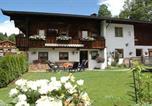 Hôtel Mittersill - Haus Fuchs-1