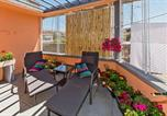 Location vacances Split - Studio apartment Agava with terrace near Old Town-2